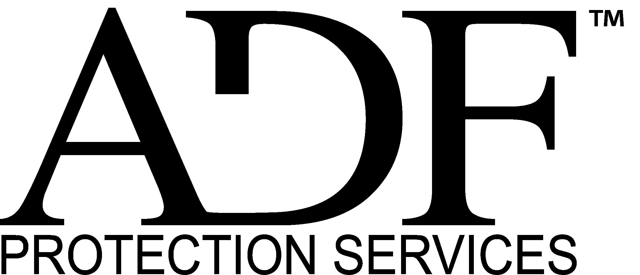 ADF Logo TM