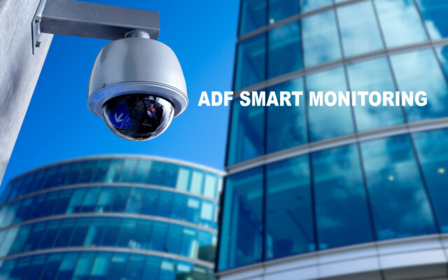 ADF Smart Monitoring